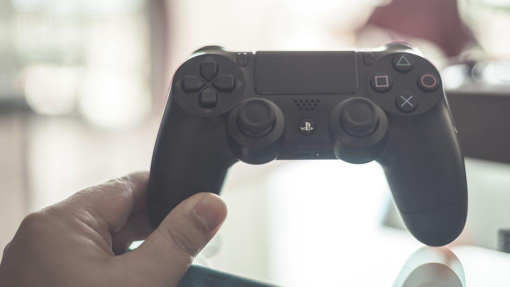 Mando videojuego