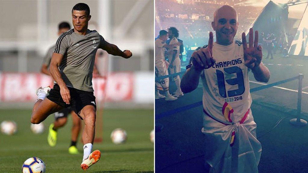 Cristiano no se ha ido solo: el otro hombre que la Juve le ha 'robado' al Madrid