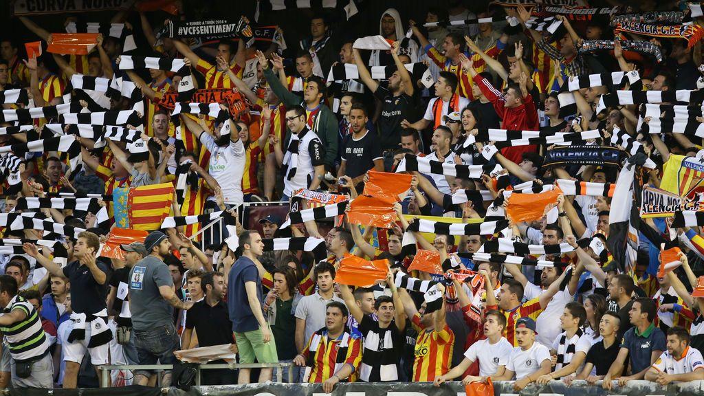 El original vídeo con el que el Valencia quiere concienciar a su afición de la prohibición de fumar en Mestalla