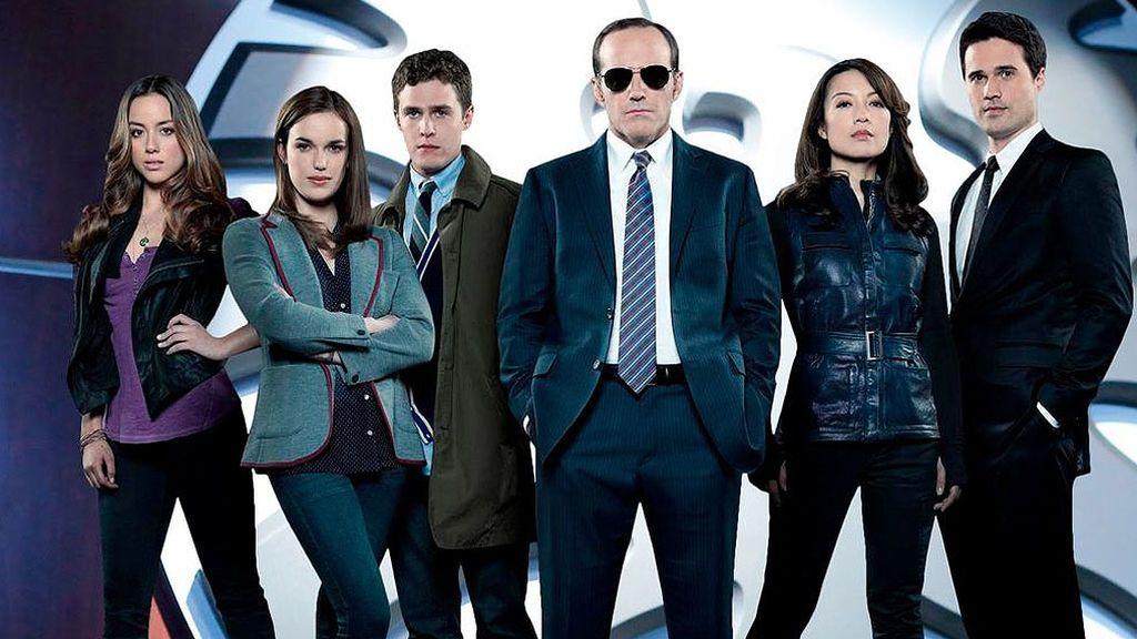 ¿Qué agente S.H.I.E.L.D. eres? ¡Pon a prueba tus poderes Marvel!