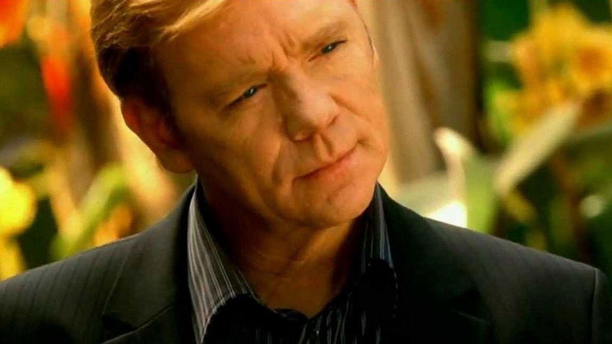 El enigma de 'CSI: Miami' que sigue sin respuesta: ¿Por qué crees que Horatio Caine siempre mira de lado?