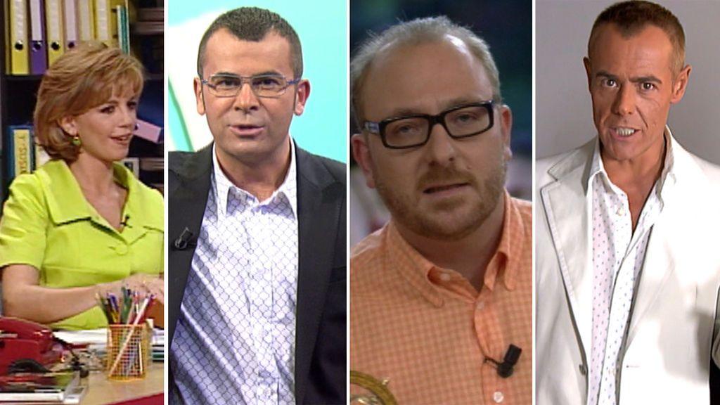 Los programas de Telecinco que empezaron en verano y se convirtieron en clásicos