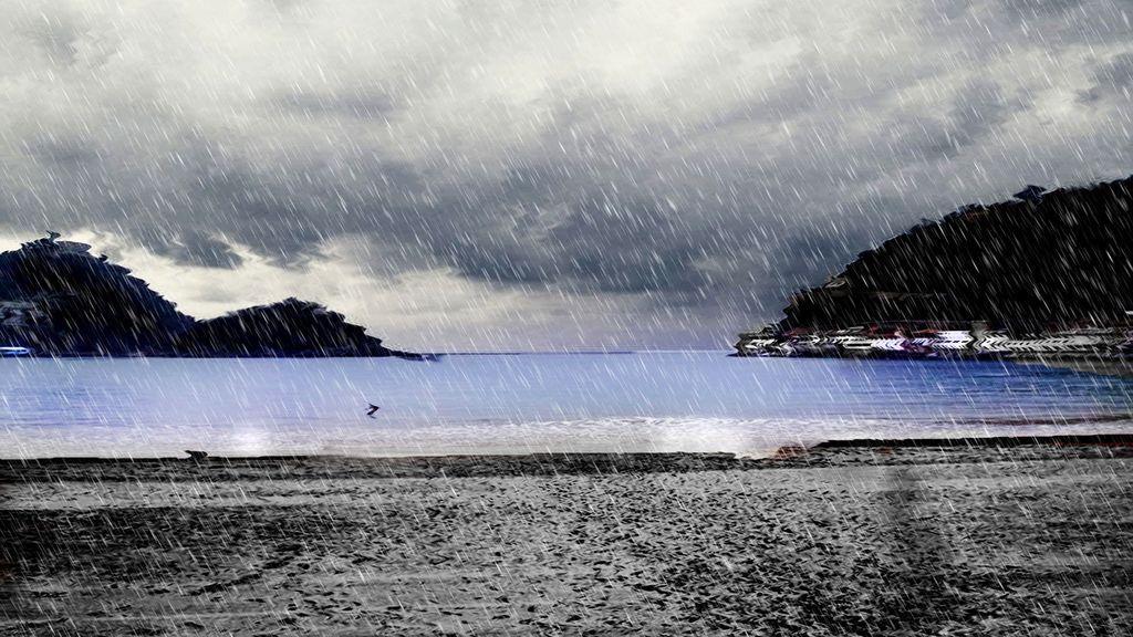 Se acerca un nuevo frente atlántico: la semana que viene se repetirán las precipitaciones