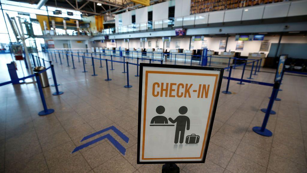 Ryanair: huelga y vuelos cancelados