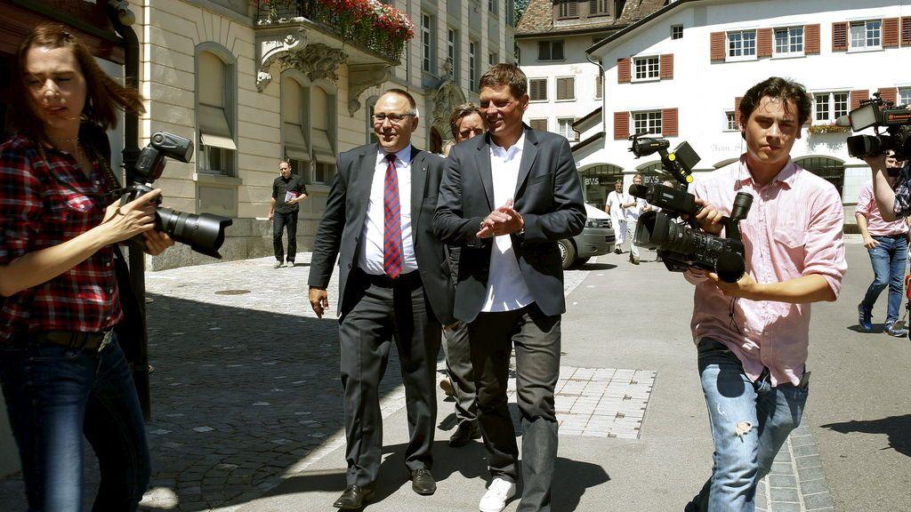 Jan Ullrich, ingresado en un psiquiátrico tras su supuesta agresión a una mujer en un hotel