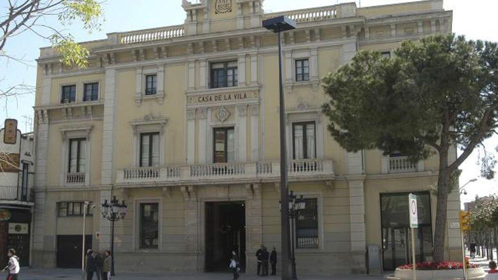 Ayuntamiento de L'Hospitalet de Llobregat