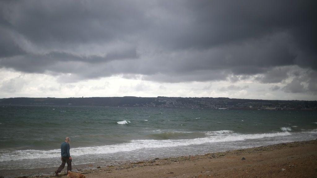 Vuelven la lluvias y las tormentas a 14 provincias