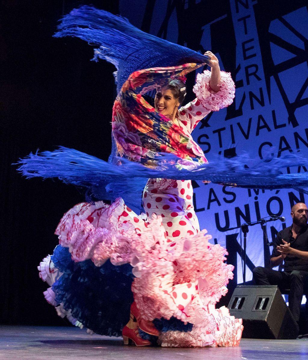 Festival Internacional del Cante de las Minas de la Unión