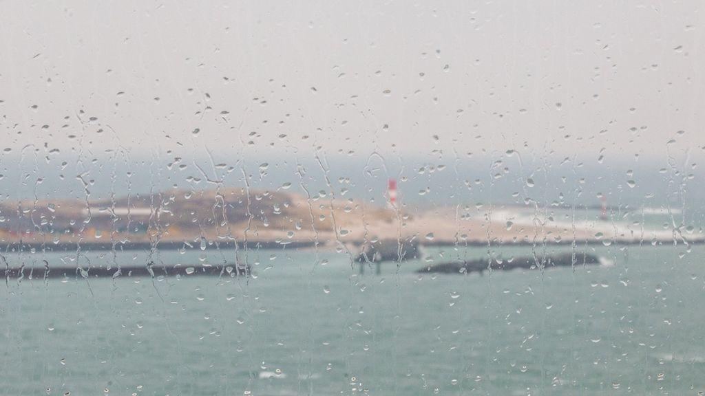 Norte y Mediterráneo: cuándo va a dejar de llover en estas zonas