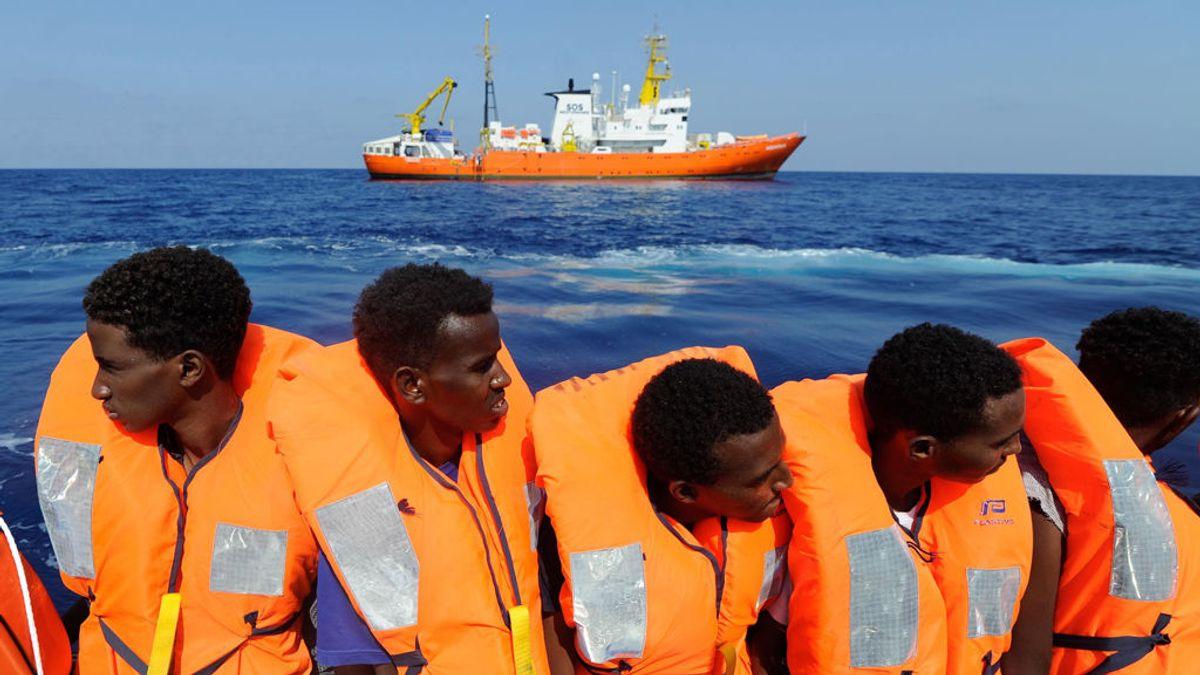 """El Gobierno, ante un nuevo desembarque del Aquarius: """"España no es el puerto más seguro"""""""