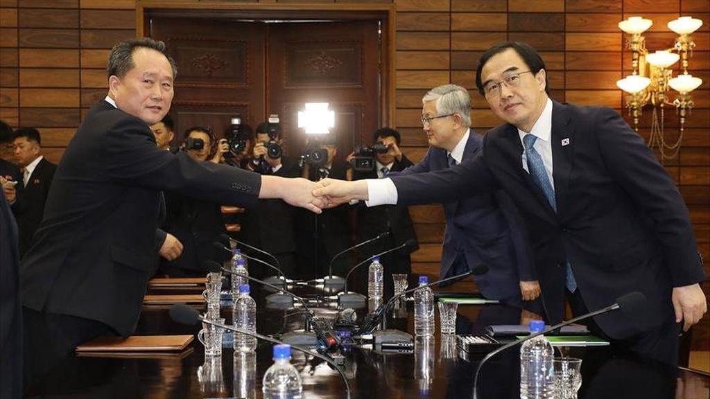 Habrá nueva cumbre intercoreana