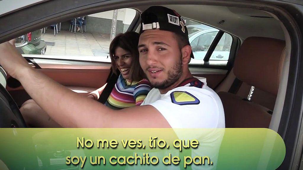 """Chabelita y Omar Montes niegan el carácter 'complicado' del cantante: """"Es más bueno que el pan"""""""