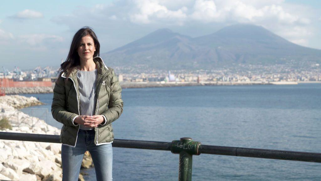 """""""Ver Nápoles y luego morir"""", en 'Viajeros Cuatro'"""