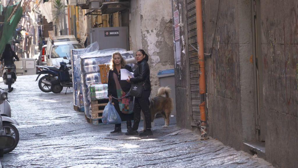 Las precauciones que debes tomar con la Camorra si vas a Nápoles
