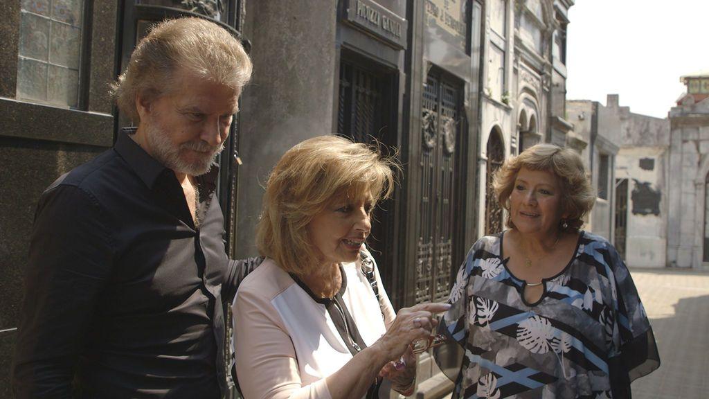 'Las Campos en Buenos Aires' (14/08/18), completo y en HD