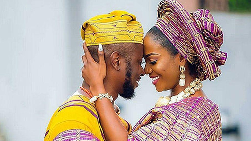 Bodas del mundo, ¿dónde te estás casando si tu traje de novia es así?