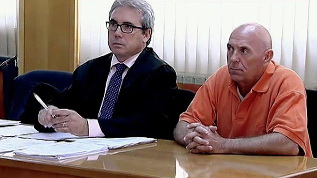 Ramón Laso, el primer caso en España de condena por indicios