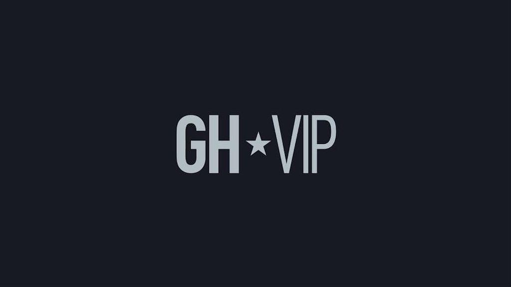 'GH VIP' 6 Logo