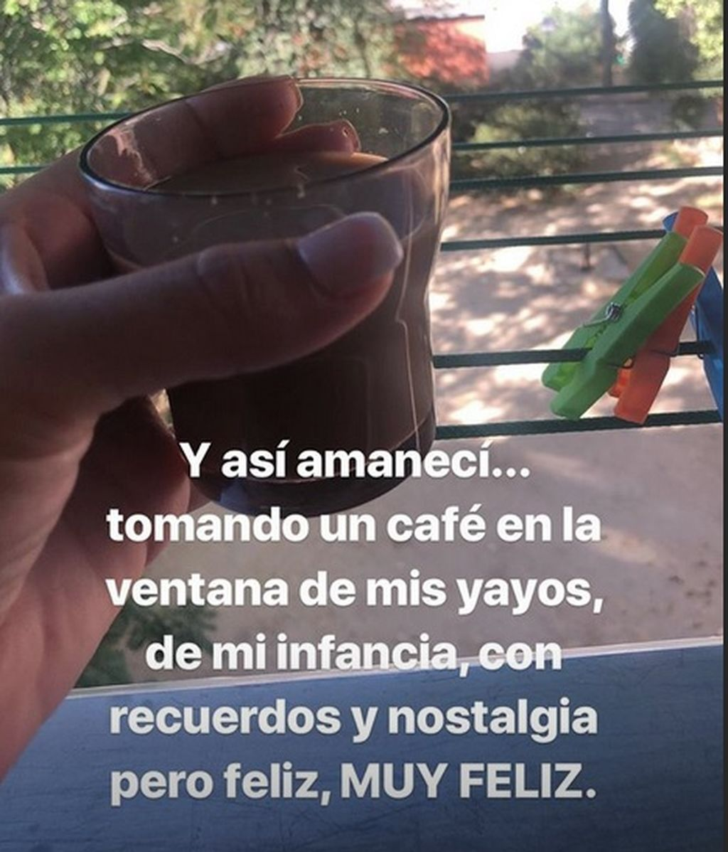 Café Tamara Gorro