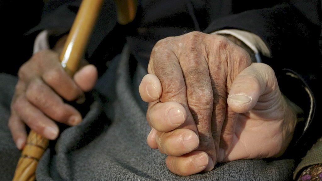 Se olvidan a una anciana con alzhéimer en una ambulancia en Aldaia durante horas