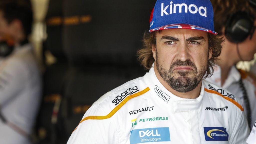"""Las reacciones al adiós de Alonso: """"La F1 te va a echar de mucho de menos, más de lo que imagina"""""""