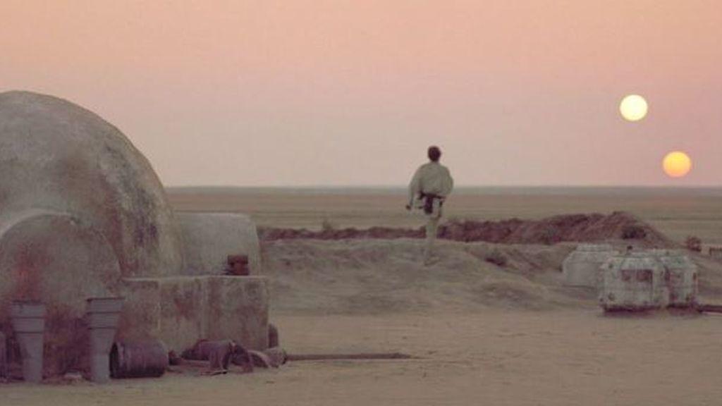 Star Wars no aprueba el exámen de la ciencia