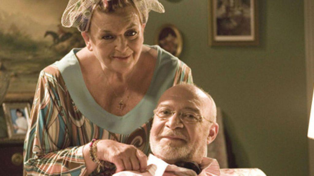 Muere la actriz Marisa Porcel a los 74 años de edad