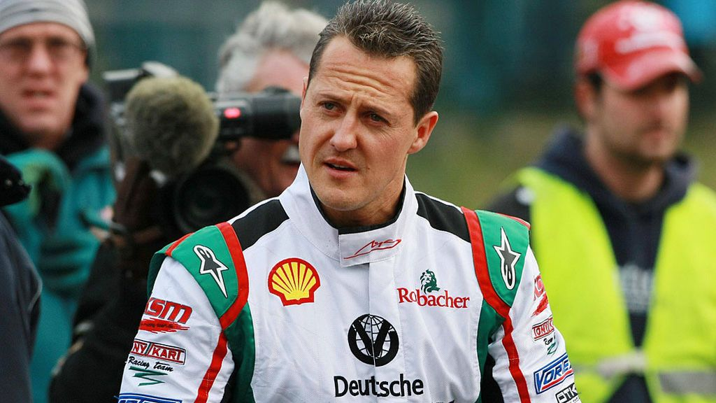 Michael Schumacher será trasladado a Mallorca para continuar con su recuperación