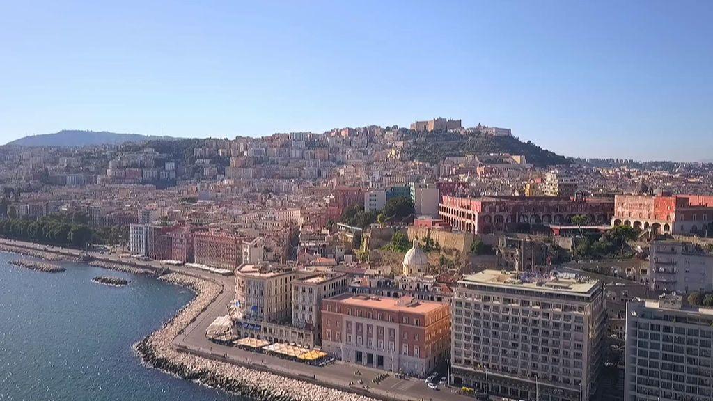 Viajeros Cuatro: Nápoles (15/08/18), completo en HD