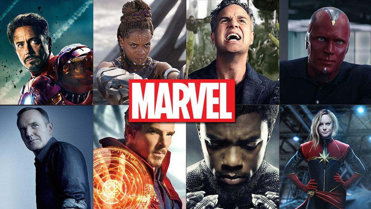¡¡Lo sabemos!! El personaje más inteligente del universo Marvel es…