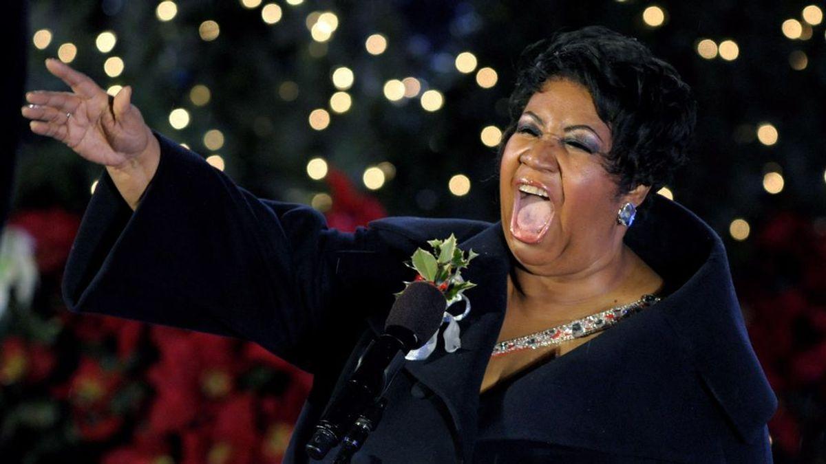 Obama, Trump o Diana Ross, entre las reacciones a la muerte de Aretha Franklin