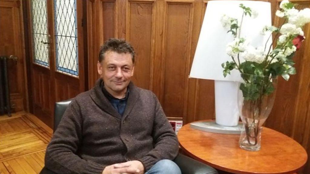 """Investigan la muerte """"violenta"""" de un concejal de Izquierda Unida en Llanes"""