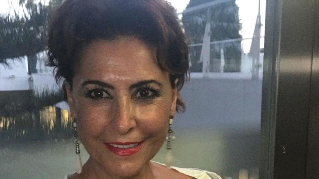 Jovencita e inocente: Irma Soriano fue 'Miss' y tenemos las pruebas que lo confirman