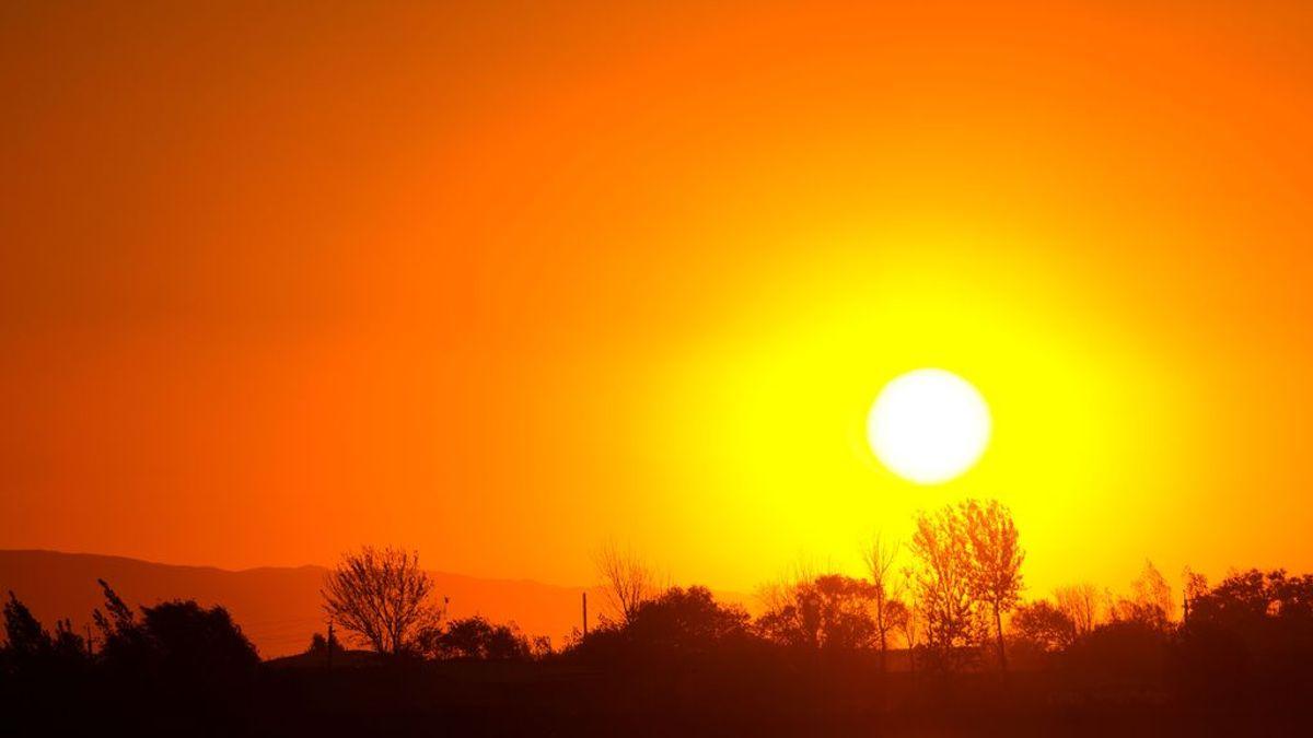 Prepárate, los próximos cuatro años serán los más cálidos desde que comenzó el cambio climático