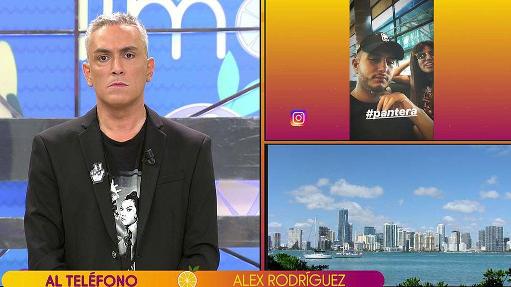 "Un periodista de Telemundo niega que Chabelita vaya a entrevistar a Anuel en Miami: ""Se le va a tratar como a una fan"""