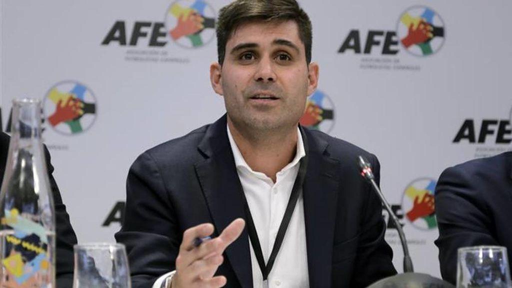 AFE acusa a LaLiga de no pensar en los futbolistas y expresa una 'enérgica protesta' por querer jugar en Estados Unidos
