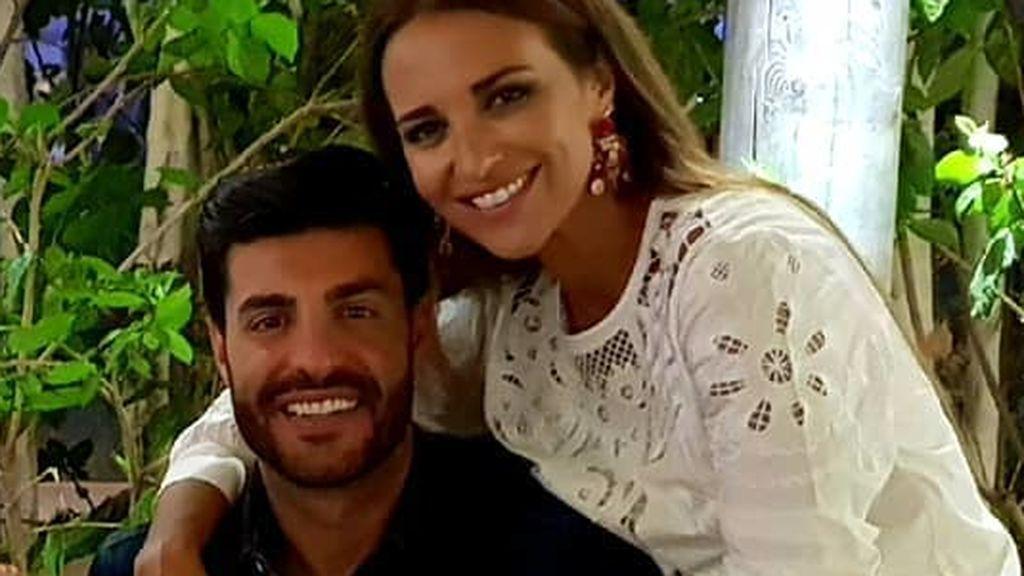 Paula Echevarría se pronuncia sobre los planes de boda con Miguel Torres