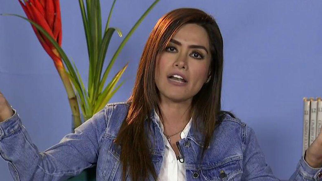 """Miriam Saavedra tomará medidas legales contra Mónica Hoyos: """"Si no rectifica la quiero ver en la cárcel"""""""