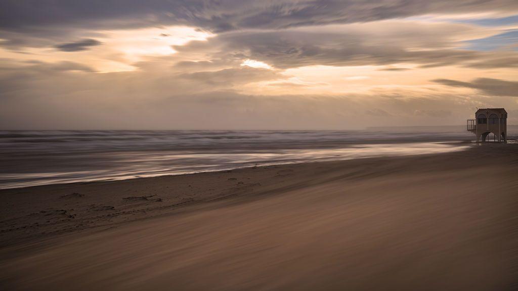 Malas noticias en Cádiz:  un 'viejo conocido' no va a dejar disfrutar de la playa este fin de semana