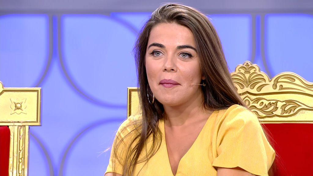 """Violeta: """"Barranco siempre ha sido especial, quiero que esté en mi final"""""""
