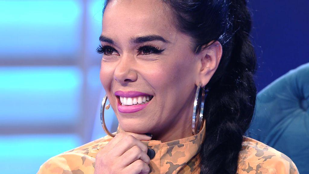 """Beatriz Luengo se emociona con la sorpresa de Marta y Raquel: """"Sois mamás heroínas"""""""