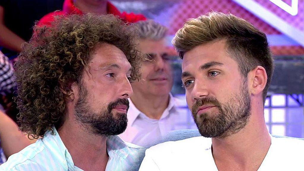 """José Antonio León lo confirma: """"Isa Pantoja ha enviado audios de discusiones con su madre"""""""