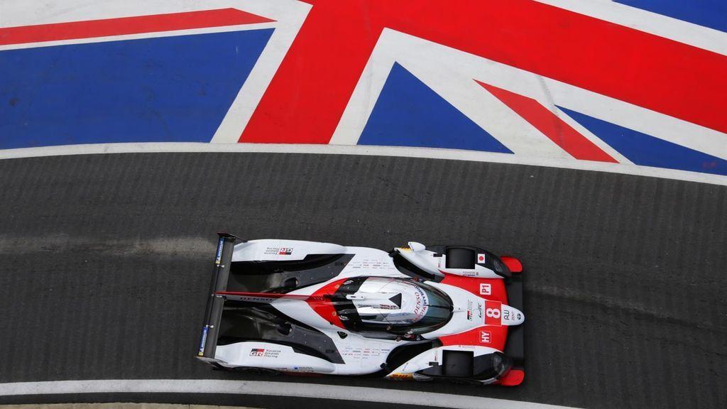 Fernando Alonso remonta y gana en las 6 Horas de Silverstone