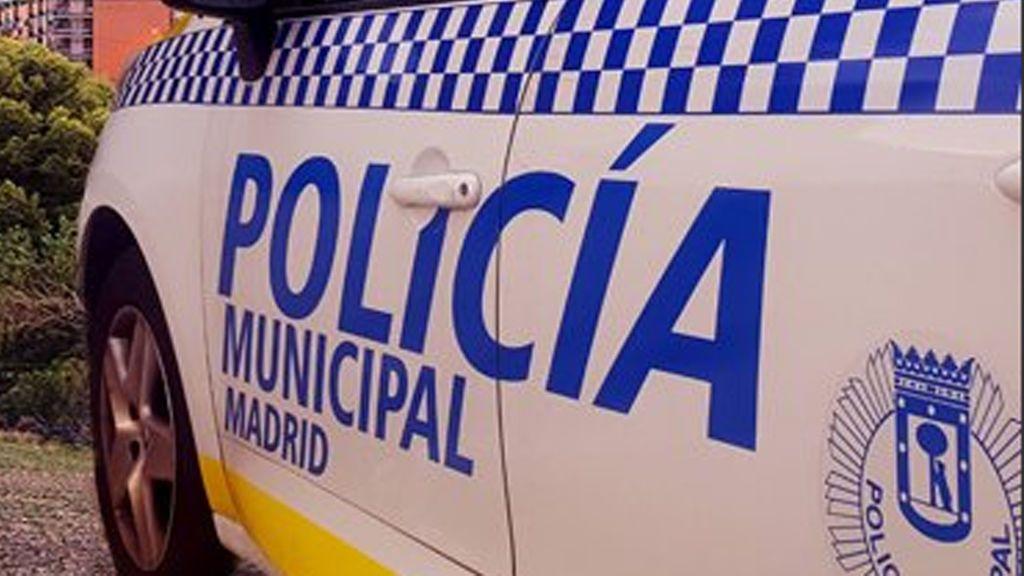 Muy grave un joven de 22 años apuñalado en Madrid