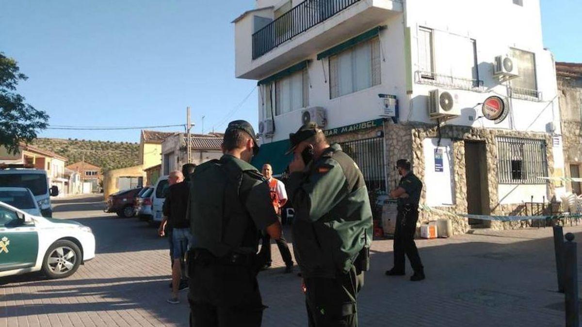 Un muerto y tres heridos por un hombre que entra en un bar con una escopeta en Valladolid