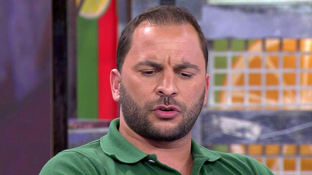 """Antonio Tejado: """"No tengo ningún amigo en 'Sálvame"""""""