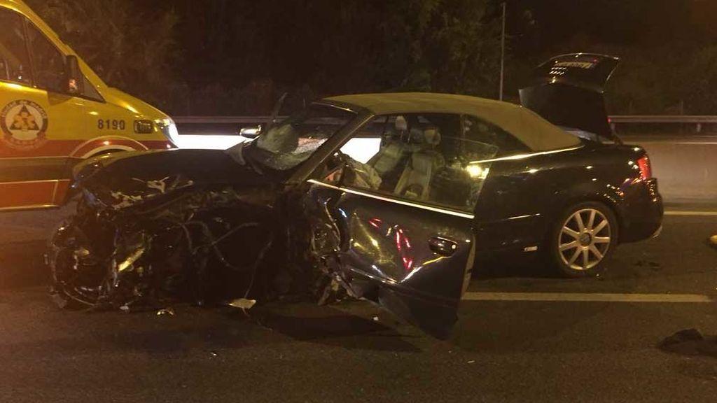 Catorce personas fallecen en las carreteras en un fin de semana trágico de agosto