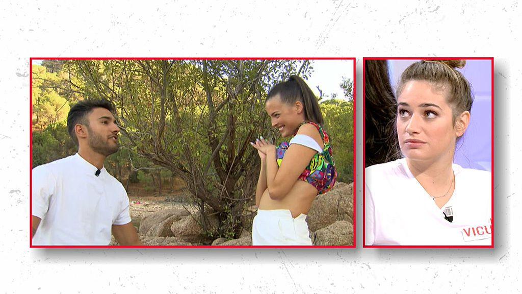 ¡Jaime deja sin cita a Vicu para sorprender a Maira con más tiempo extra!