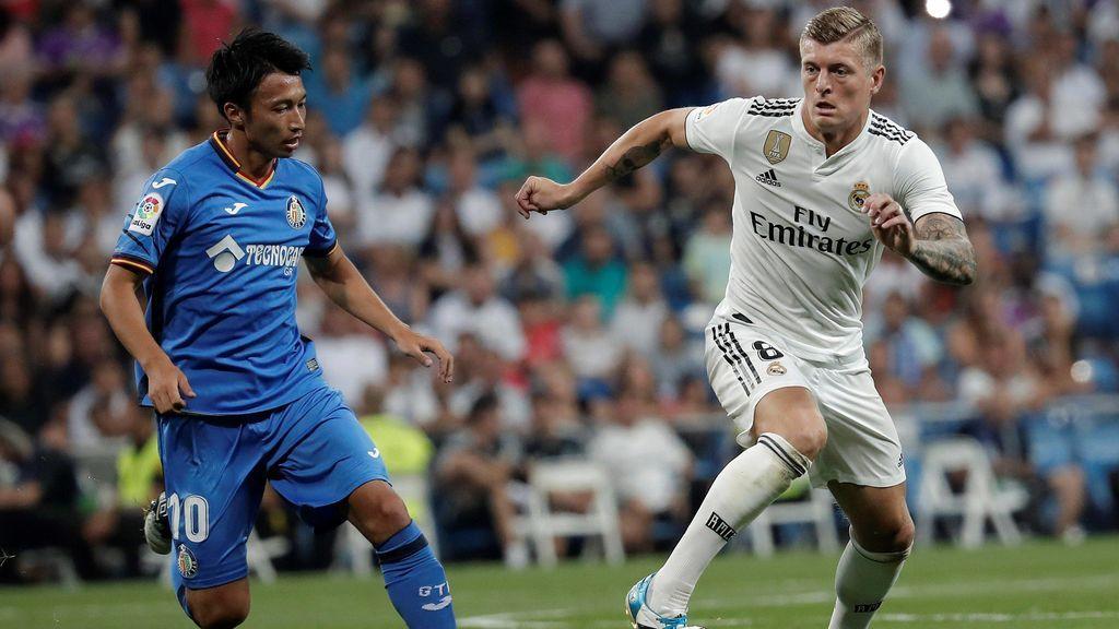 """El 'dardo' de Kroos a LaLiga tras acabar de jugar a más de las 00:00: """"A estas horas suelo estar dormido"""""""