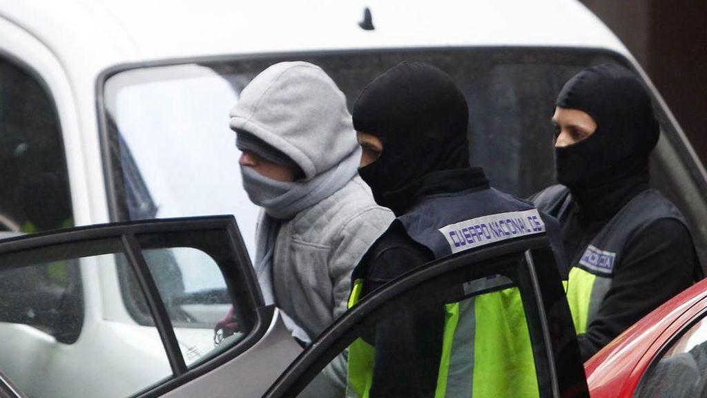 Cataluña, en el centro del terrorismo yihadista